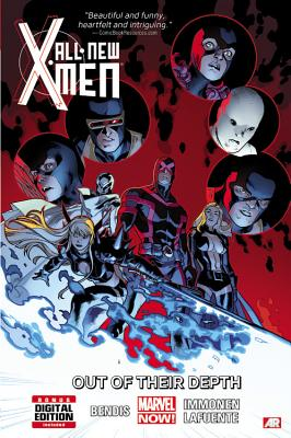 All-New X-Men 3 By Bendis, Brian Michael/ Immonen, Stuart (ILT)